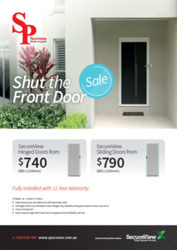Shut-the-Front-Door-Homeshow-Flyer