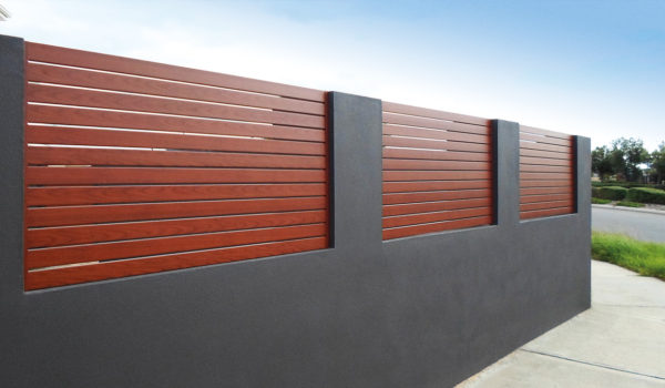 Privacy Screens and Gates