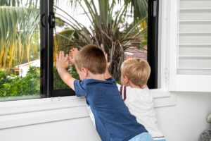 Kid Safe Screens