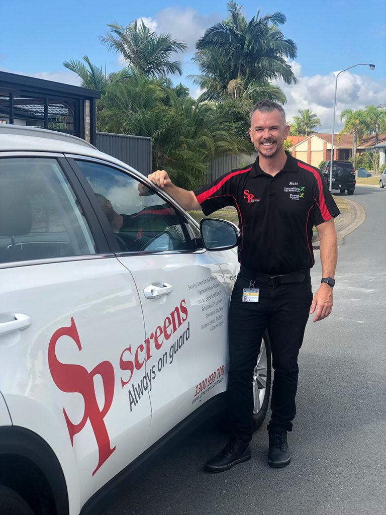Gold Coast Security Screens