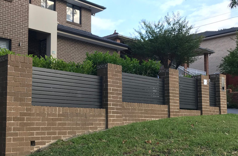 Xcell Privacy Screens and Gates