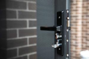 CommandeX Security Door Lock