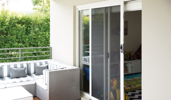Security Screen Doors And Windows