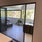 retractable fly screens cost