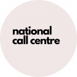 national call centre icon